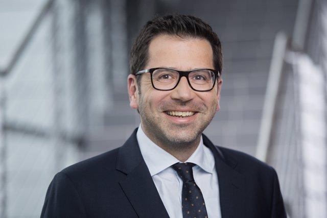 Hermann Prax, nuevo responsable de Comunicación de Producto de Skoda