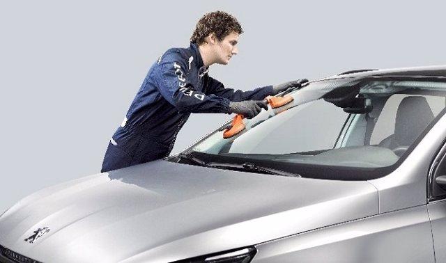 PSA lanza la herramienta Carrocería Excellence para las marcas Peugeot y Citroën