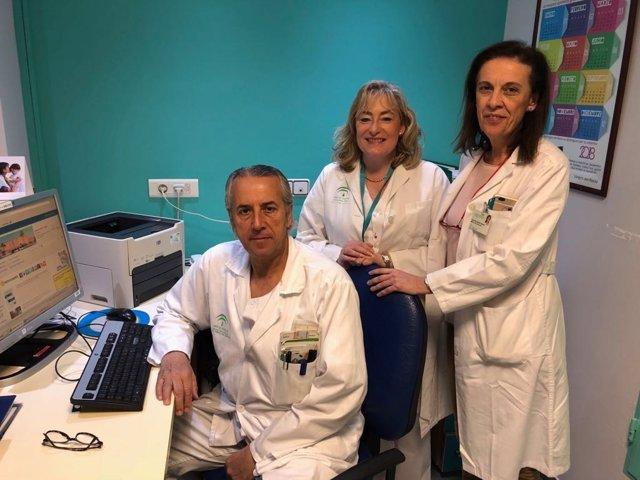 Crean una consulta para el cuidado de pacientes con lesión medular