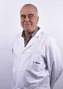 Doctor Luis Larrea