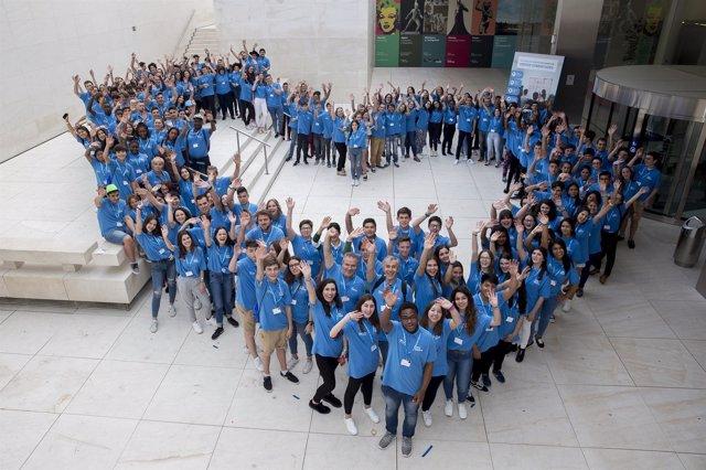 Campus Desafío Emprende de la Obra Social 'la Caixa'