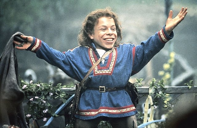Willow, la película
