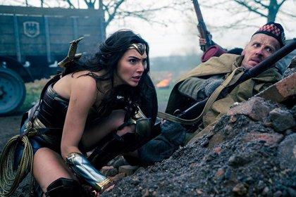 """El rodaje de Wonder Woman 2 arrancará """"muy pronto"""""""