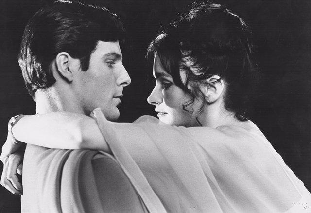 Margot Kidder en Superman