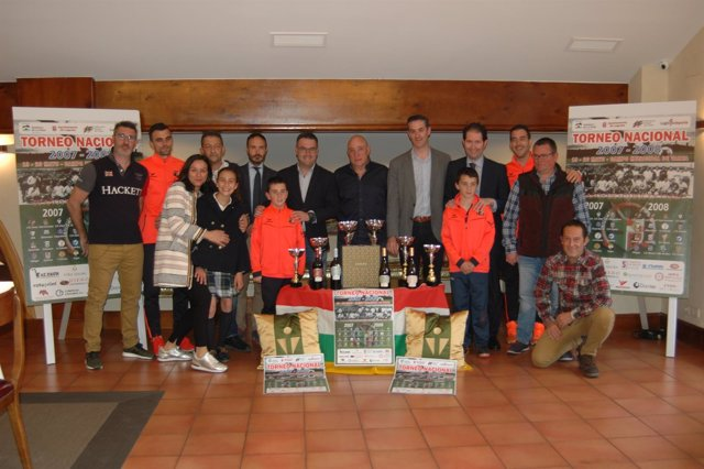 Foto Torneo Futbol Varea