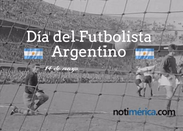 Día del Futbolista Argentino