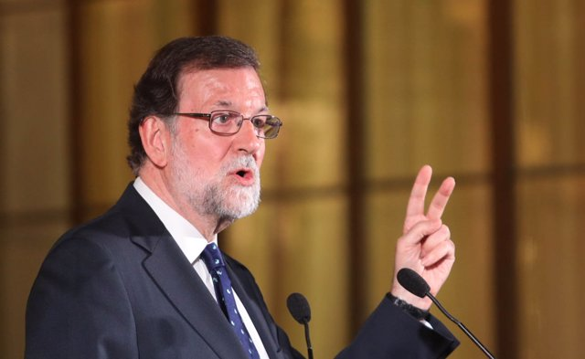 Rajoy, en el acto este viernes en Cádiz