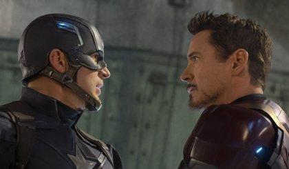 Infinity War: ¿Por qué Iron Man y el Capitán América no aparecen juntos?