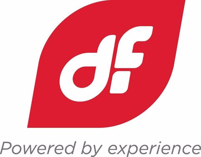 Duro Felguera - Logo