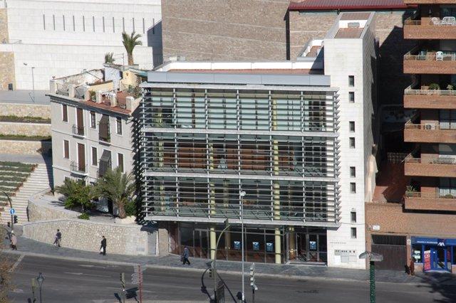 El Ayuntamiento De Málaga Informa: El Mupam Celebra El Día Internacional De Los