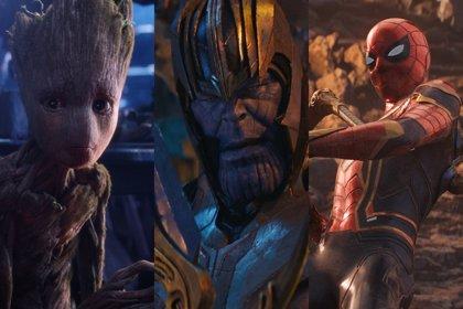 8 grandes agujeros de guión de Avengers: Infinity War