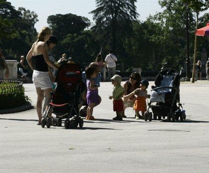 El invierno demográfico de la UE: envejecimiento poblacional, caída de la natalidad y aumento de abortos