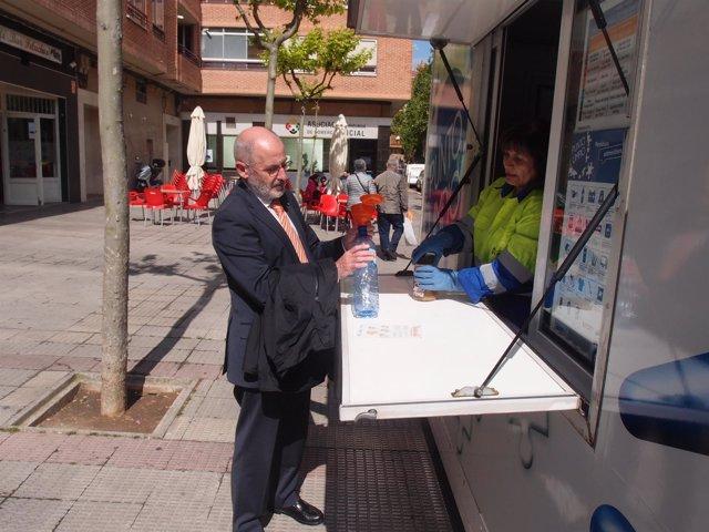 Ruiz Tutor presenta la campaña