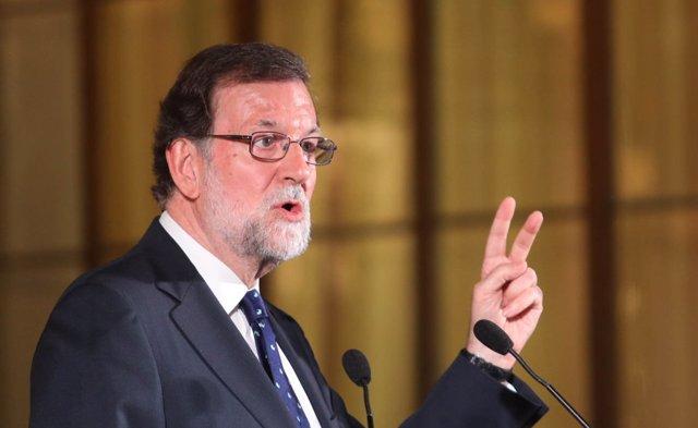 Rajoy (archivo)