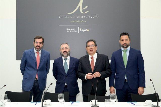 Club de Directivos Andalucía.