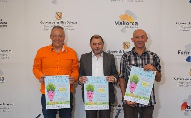Festival Posidonia Mallorca