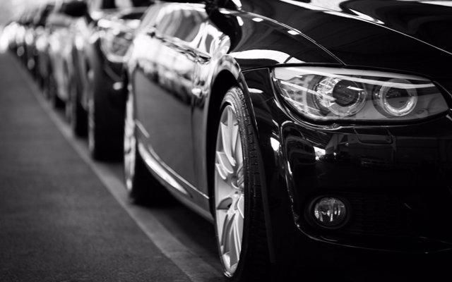 Recurso de automóviles