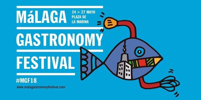 Malaga gastronomu festival