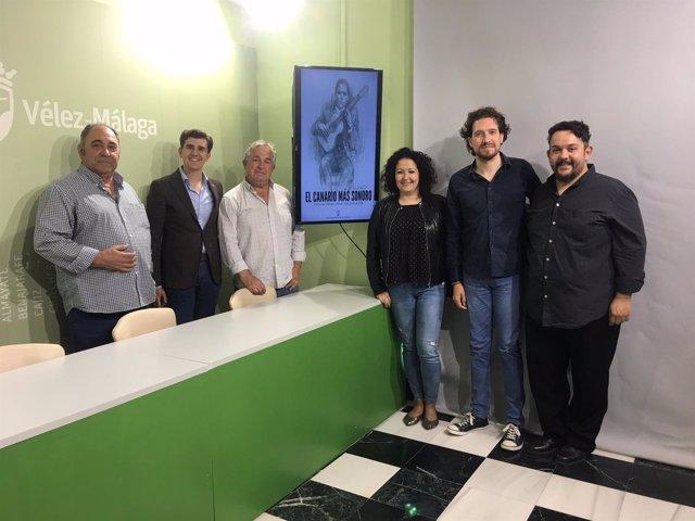 Np: Vélez Málaga Celebra Un Espectáculo Homenaje A Juan Breva Con Motivo Del Cen