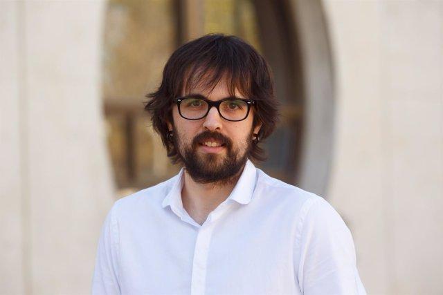 Igor Saenz Abarzuza, nuevo doctor por la UPNA.