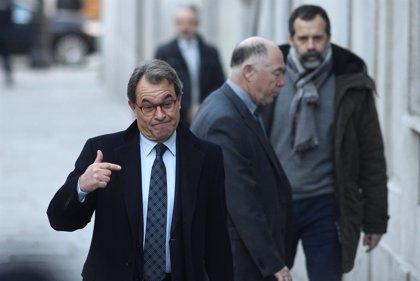 """Artur Mas, sobre quienes """"amenazan"""" con volver a aplicar el 155: """"Que no piensen que lo pueden arrasar y liquidar todo"""""""