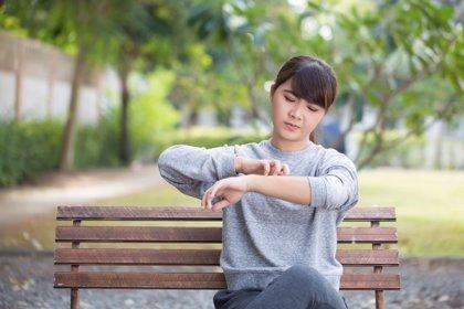 Por qué la dermatitis atópica empeora en primavera