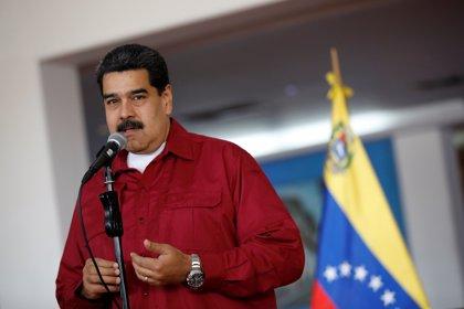 """Maduro denuncia que el cierre de Kelloggs' pretende """"asustar al pueblo"""" a cuatro días de las elecciones"""