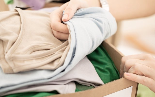 Cambio de armario, cómo empezar la operación verano con buen pie