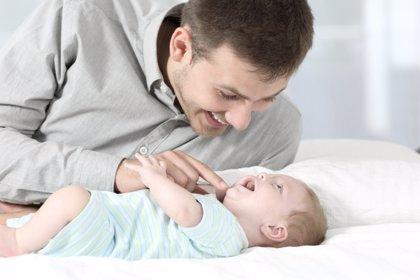 Hablar con frases largas a los niños favorece el desarrollo de su lenguaje