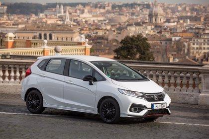 Honda mostrará el nuevo Jazz y el Civic diésel en el Salón del Automóvil de Madrid