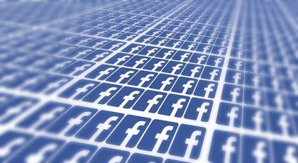 Facebook borra 583 millones de cuentas falsas durante el primer trimestre de 2018