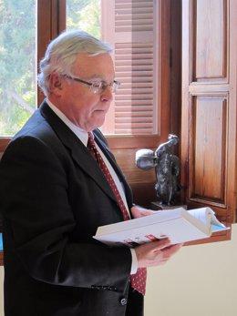 José Antonio Cobacho