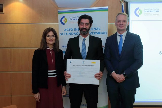 ISOVER Charter de la Diversidad BR