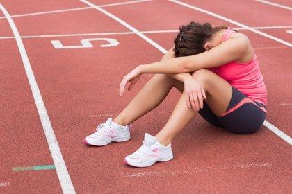 ¿Disfrutan los españoles haciendo ejercicio?