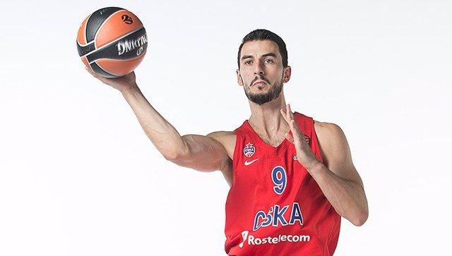 Leo Westermann (CSKA)