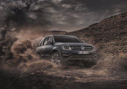 Volkswagen estrena un nuevo motor de 258 caballos para el Amarok a partir de agosto