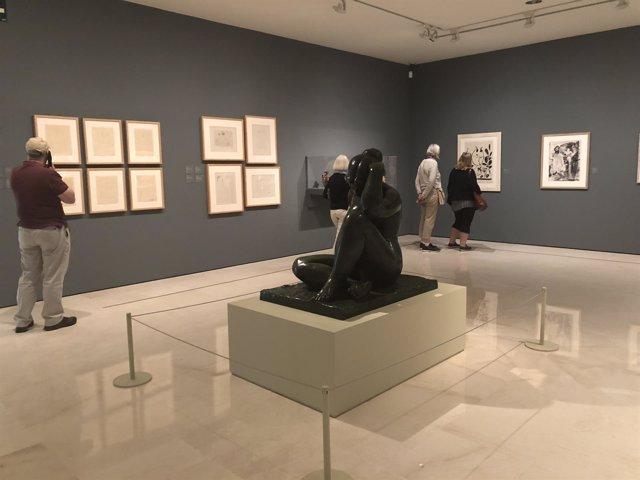 Exposición Mediterráneo en el Thyssen