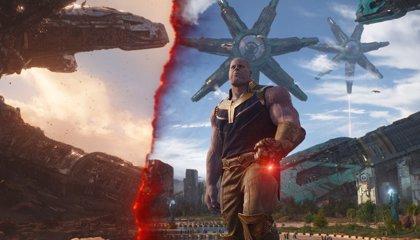 Infinity War: ¿Es así como funciona el Guantelete de Thanos?
