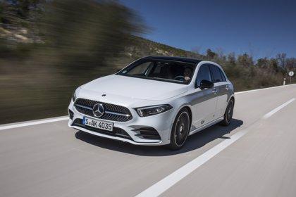 Mercedes-Benz invierte cerca de 3.000 millones en nuevos motores diésel con menores emisiones