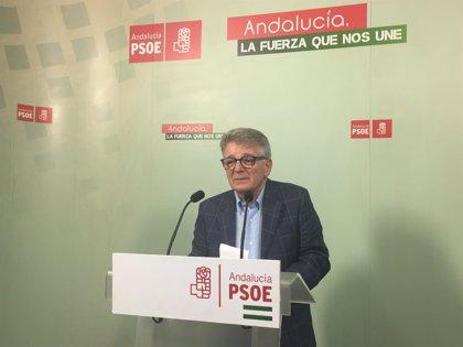 PSOE pedirá la comparecencia del ministro del Interior en el Senado por los últimos sucesos en Algeciras