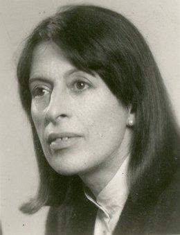 María Victoria Moreno, homenajeada de las Letras 2018