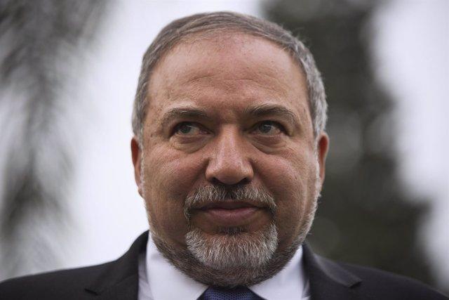 Avigdor Lieberman
