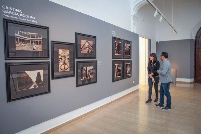 MUSEO JORGE PEINADO RONDA