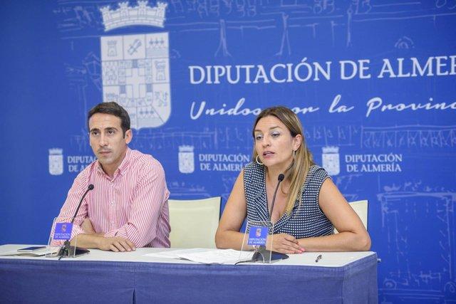 Diputación ayuda a 74 municipios a cumplir con el Pacto de Alcaldes.