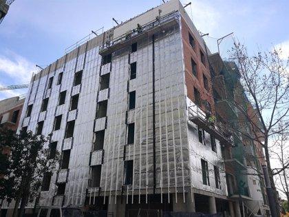 Alantra cree que la reactivación del inmobiliario residencial está a medio camino y apuesta por Aedas Homes