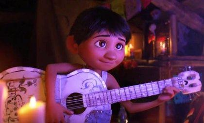 'Coco' vuelve a México en forma de musical
