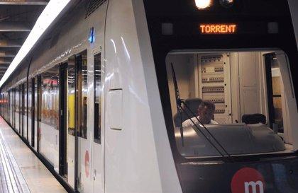 Ferrocarrils subraya que la huelga de la plantilla de señalización no afectará a la circulación de Metrovalencia