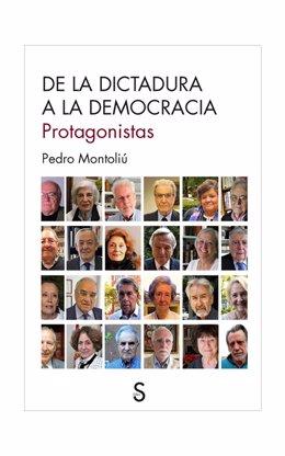 Portada del libro De la Dictadura a la Democracia