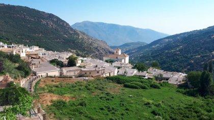 La red internacional confirma la candidatura de Bubión (Granada) para ser en el primer destino 'slow' de Andalucía