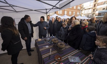 Castelló Ruta de Sabor fomentará más ferias de producto gastronómico por los pueblos de la provincia